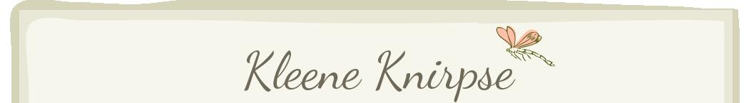 Kleene Knirpse logo
